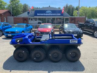 Used 2019 Argo Frontier 8x8 for sale in Flesherton, ON