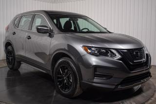 Used 2018 Nissan Rogue S AWD CAMERA DE RECUL BLUETOOTH SIEGES C for sale in St-Hubert, QC