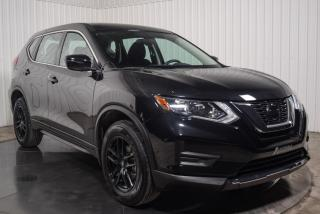 Used 2018 Nissan Rogue S AWD A/C  CAMERA RECUL for sale in St-Hubert, QC