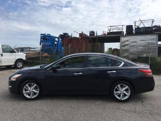 Used 2013 Nissan Altima 2.5 SV ALTIMA SV. GREAT VALUE for sale in Oshawa, ON