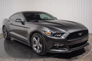 Used 2017 Ford Mustang COUPE A/C MAGS CAMERA DE RECUL for sale in St-Hubert, QC