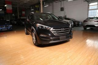 Used 2016 Hyundai Tucson AWD 4DR 2.0L PREMIUM for sale in Toronto, ON