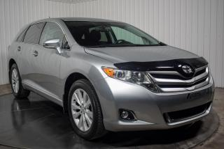 Used 2016 Toyota Venza LE A/C MAGS CAMERA DE RECUL for sale in St-Hubert, QC