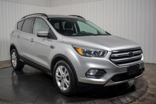 Used 2017 Ford Escape SE CAMERA DE RECUL MAGS for sale in St-Constant, QC