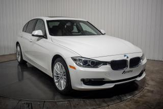 Used 2015 BMW 3 Series 328I XDRIVE CUIR TOIT CAMERA RECUL AWD B for sale in St-Hubert, QC