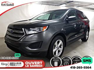 Used 2016 Ford Edge Se Awd A/c Camera for sale in Québec, QC