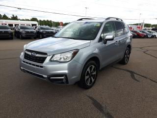 Used 2018 Subaru Forester TOURING SOLD AUG 17 SOLD for sale in Pembroke, ON