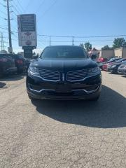 Used 2017 Lincoln MKX for sale in Cambridge, ON