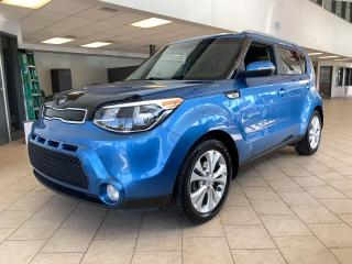 Used 2015 Kia Soul Ex Mags A/c for sale in Pointe-Aux-Trembles, QC
