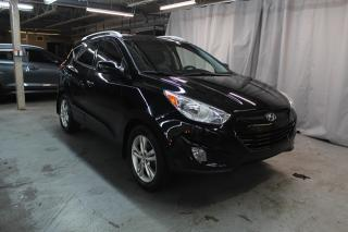 Used 2012 Hyundai Tucson **GL (A/C,BLUETOOTH,CRUISE) for sale in St-Constant, QC