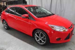 Used 2014 Ford Focus SE (SIEGES CHAUFFANTS,BLUETOOTH,CRUISE) for sale in St-Constant, QC