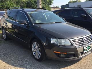 Used 2008 Volkswagen Passat COMFORTLINE for sale in Mississauga, ON