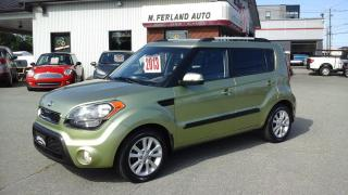 Used 2013 Kia Soul 2 Familiale 5 portes, boîte automatique 2u for sale in Sherbrooke, QC