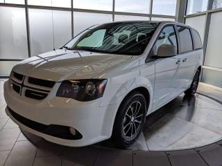 Used 2018 Dodge Grand Caravan GT for sale in Edmonton, AB