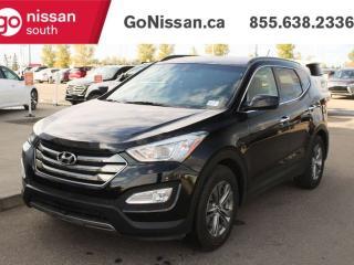 Used 2015 Hyundai Santa Fe Sport AWD HEATED SEATS LEATHER for sale in Edmonton, AB