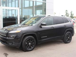 Used 2016 Jeep Cherokee North Edition 4WD ! for sale in Edmonton, AB