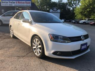 Used 2011 Volkswagen Jetta comfortline for sale in Beeton, ON