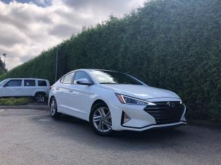 Used 2019 Hyundai Elantra Preferred for sale in Surrey, BC