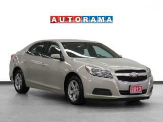 Used 2013 Chevrolet Malibu LS BLUETOOTH for sale in Toronto, ON