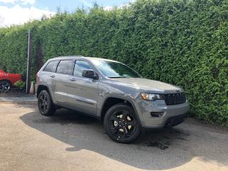 New 2019 Jeep Grand Cherokee Upland for sale in Surrey, BC