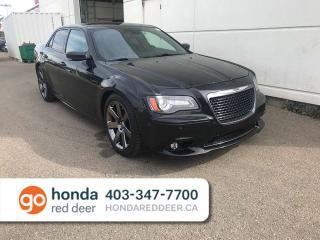 Used 2014 Chrysler 300 SRT8 Back Up Cam Remote Start for sale in Red Deer, AB