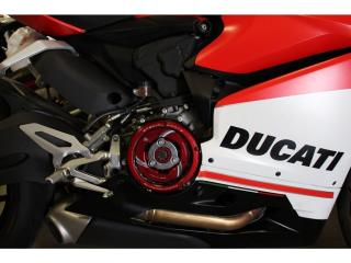 Used 2018 Ducati 959 Panigale Corse for sale in Oakville, ON