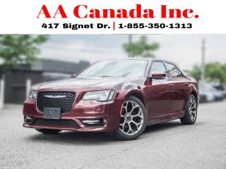 Used 2018 Chrysler 300 300S for sale in Toronto, ON