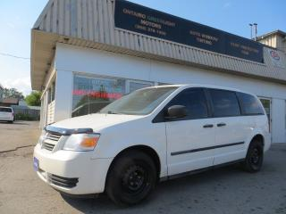 2010 Dodge Grand Caravan CARGO,COMMERCIAL,SHELVES,DIVIDER,BOXES