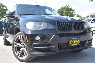 Used 2009 BMW X5 35D -  DIESEL - AS IS SPECIAL for sale in Oakville, ON
