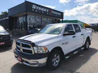 Used 2014 RAM 1500 ST for sale in Markham, ON