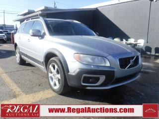 Used 2009 Volvo V70 XC 4D WAGON AWD for sale in Calgary, AB