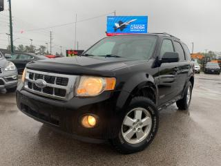 Used 2008 Ford Escape SE for sale in London, ON