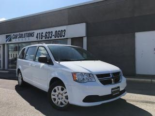 Used 2015 Dodge Grand Caravan SE/SXT for sale in Toronto, ON