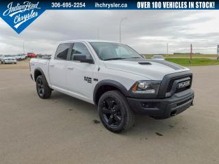 New 2019 RAM 1500 Classic Warlock 4x4 | HEMI | Nav | Bluetooth for sale in Indian Head, SK