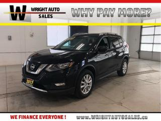 Used 2017 Nissan Rogue SV|MOONROOF|NAVIGATION|79,842 KMs for sale in Cambridge, ON