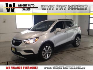 Used 2018 Buick Encore Preferred|BACKUP CAMERA|BLUETOOTH|35,089 KMS for sale in Cambridge, ON