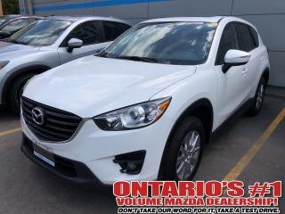 Used 2016 Mazda CX-5 GS for sale in Toronto, ON