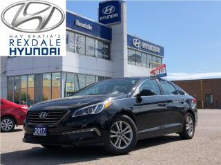Used 2017 Hyundai Sonata 2017 Hyundai Sonata - 4dr Sdn 2.4L Auto GL for sale in Toronto, ON