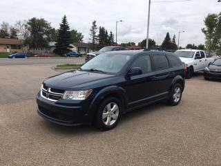 Used 2013 Dodge Journey CVP/SE Plus for sale in Edmonton, AB