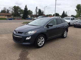 Used 2012 Mazda CX-7 GS (A6) for sale in Edmonton, AB