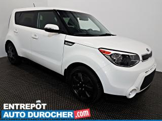Used 2015 Kia Soul LX AIR CLIMATISÉ - Groupe Électrique for sale in Laval, QC