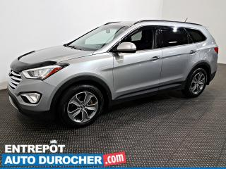Used 2015 Hyundai Santa Fe XL Premium - AWD - AUTOMATIQUE - AIR CLIMATISÉ for sale in Laval, QC