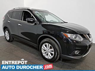 Used 2014 Nissan Rogue SV AWD TOIT OUVRANT - A/C - Automatique - for sale in Laval, QC