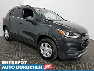 Used 2019 Chevrolet Trax LT AWD Automatique - AIR CLIMATISÉ - for sale in Laval, QC