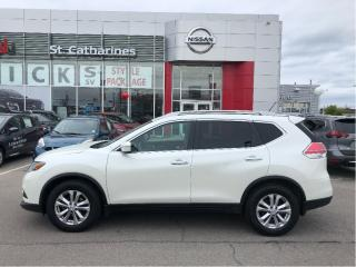 Used 2015 Nissan Rogue 2015 Nissan Rogue - FWD 4dr SV for sale in St. Catharines, ON