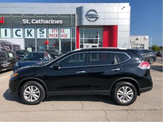 Used 2015 Nissan Rogue 2015 Nissan Rogue - AWD 4dr SV for sale in St. Catharines, ON