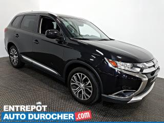 Used 2016 Mitsubishi Outlander ES AWD Toit Ouvrant - Automatique - A/C for sale in Laval, QC