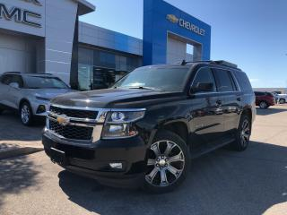 Used 2016 Chevrolet Tahoe LT for sale in Barrie, ON