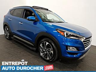 Used 2019 Hyundai Tucson Ultimate AWD NAVIGATION Toit Ouvrant - A/C - Cuir for sale in Laval, QC