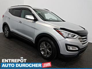 Used 2015 Hyundai Santa Fe Sport Premium Automatique - AIR CLIMATISÉ - for sale in Laval, QC